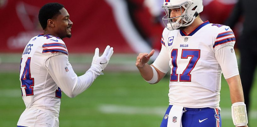 Week 12 Preview: Los Angeles Chargers vs Buffalo Bills