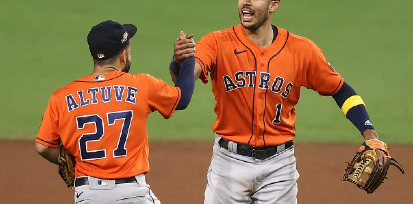 MLB Offseason Preview: Houston Astros