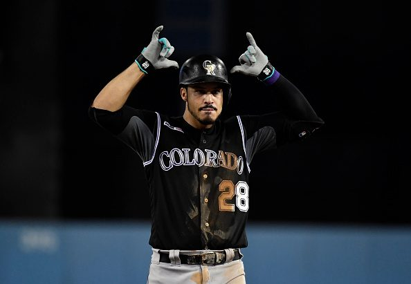 A Nolan Arenado Trade to the Dodgers that Could Work