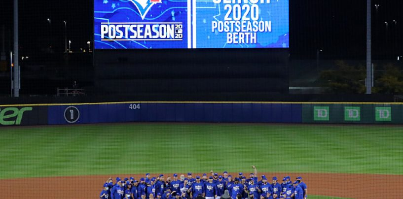 MLB Offseason Preview: Toronto Blue Jays