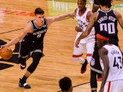 Bogdan Bogdanovic Signs Offer Sheet with Atlanta Hawks