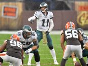 Week 12 Preview: Seattle Seahawks vs. Philadelphia Eagles