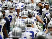 Who Will Be the Dallas Cowboys' Starting Quarterback Against Minnesota?