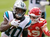 3 Up, 3 Down: Fantasy Studs and Duds from Week 9