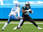 Week 11 Recap: Detroit Lions vs. Carolina Panthers