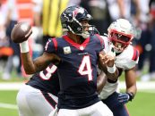 TNF Fantasy Preview: Houston Texans vs. Detroit Lions