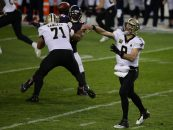 Fanelli's Fave Five Prop Bets for SNF: New Orleans Saints vs. Tampa Bay Buccaneers