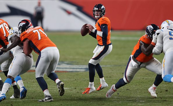 Week 9 Preview: Denver Broncos vs. Atlanta Falcons