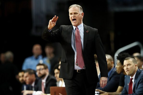 Quick Reactions to Newly Released NCAA Basketball AP Top 25