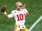 NFL DFS: Cash Game Plays for Week 8