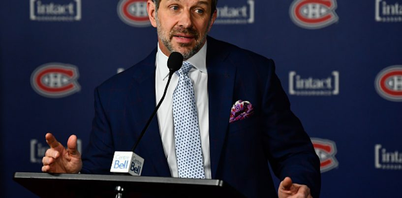 Top-10 NHL General Managers: Ranking 6-10