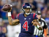Week 11 Preview: New England Patriots vs. Houston Texans