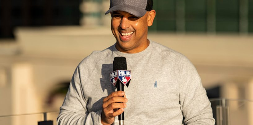 Boston Red Sox rehire Alex Cora