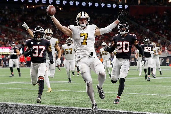Week 11 Preview: Atlanta Falcons vs. New Orleans Saints