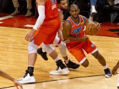 Determining the better fit for Chris Paul: the Lakers or the Clippers