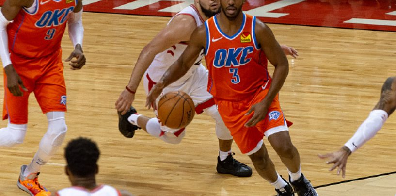 How Far Should the Suns Interest in Chris Paul Go?