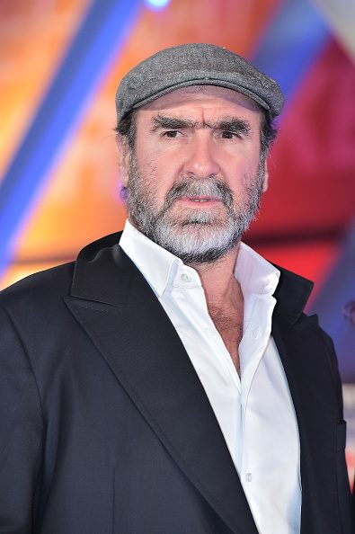 What If Eric Cantona's Kung Fu Kick Incident Never Happened?