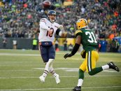 Week 12 Preview: Chicago Bears vs. Green Bay Packers