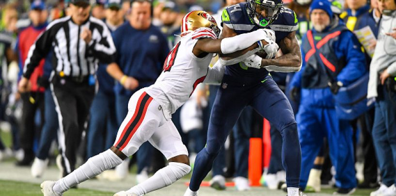 Week 8 Preview: San Francisco 49ers vs. Seattle Seahawks