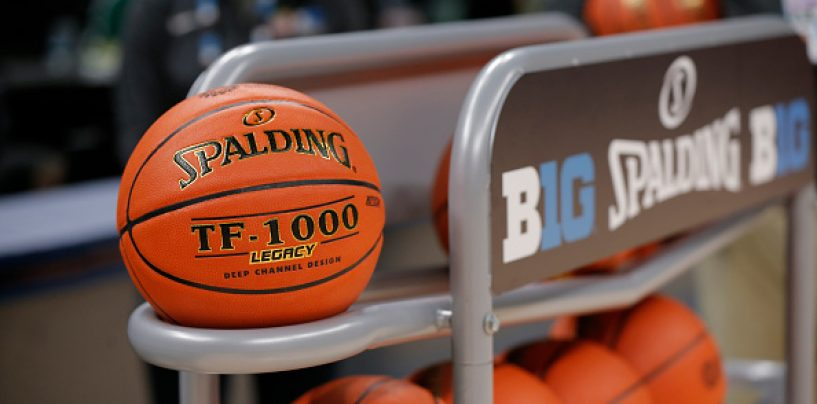 Three Takeaways From the Opening Night of NCAA Basketball