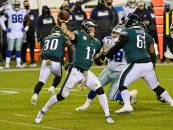 Week 10 Preview: Philadelphia Eagles vs. New York Giants