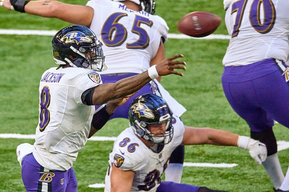 Week 10 Preview: Baltimore Ravens vs. New England Patriots
