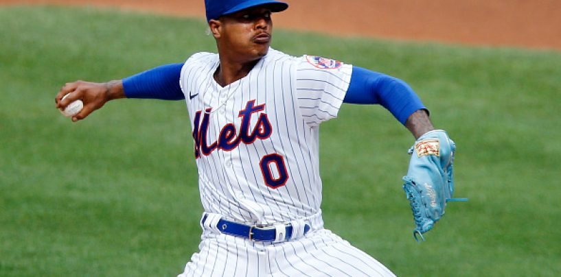 Marcus Stroman Hints at Departure From Mets