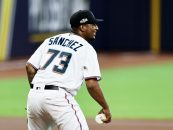 The Future is Bright for Sixto Sanchez
