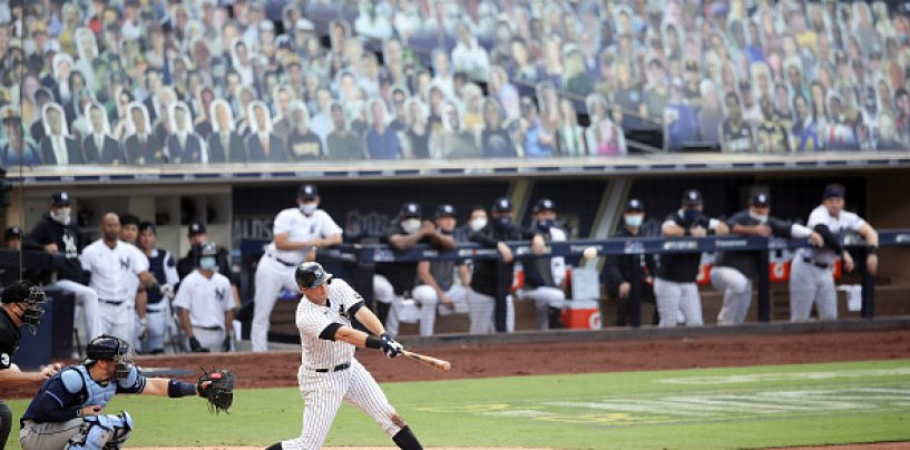 Why the Mets Might Have to Give DJ LeMahieu a Five or Six-Year Deal