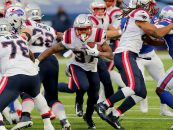 Week 9 Preview: New England Patriots vs. New York Jets