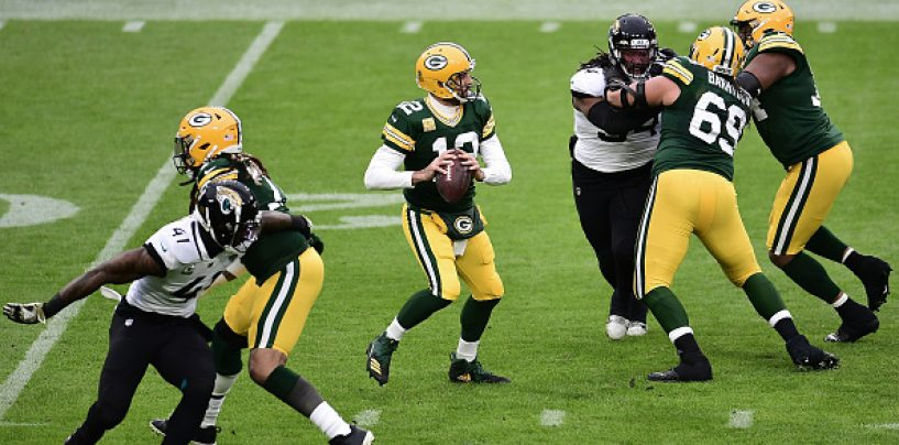 Week 11 Preview: Green Bay Packers vs. Indianapolis Colts