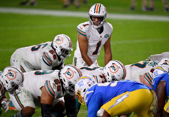 Week 11 Preview: Miami Dolphins vs. Denver Broncos