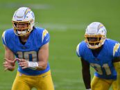 Week 11 Preview: New York Jets vs. Los Angeles Chargers