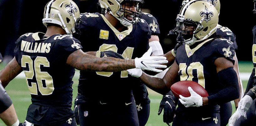 Week 12 Preview: New Orleans Saints vs. Denver Broncos