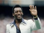 What if Brazil's Pele Played for a European Club?