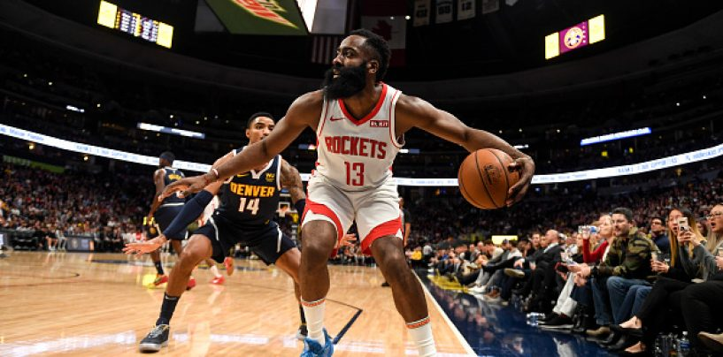 A James Harden-Philadelphia 76ers Trade that Could Work