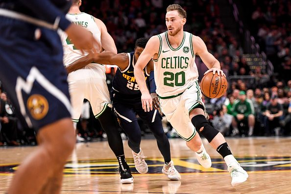 Why the Knicks Weren't Sad to Lose the Gordon Hayward Sweepstakes