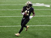 Week 10 Recap: San Francisco 49ers vs. New Orleans Saints