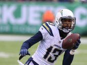 NFL DFS: Cash Game Plays for Week 11