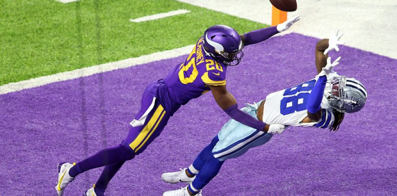 Week 11 Recap: Dallas Cowboys vs. Minnesota Vikings