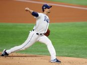 Source: Mets Have Been In Contact With Charlie Morton