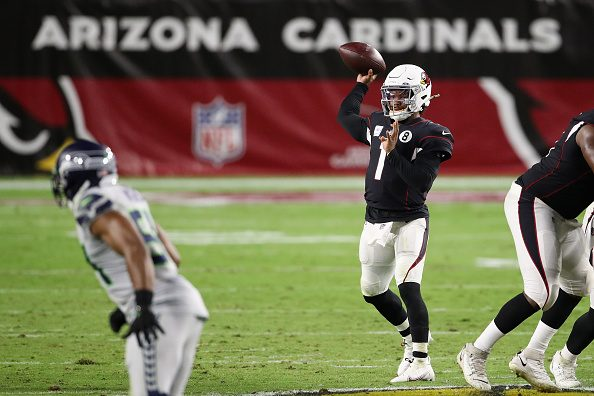 NFL DFS: GPP Plays, Game Stacks, and Dart Throws for Week 9