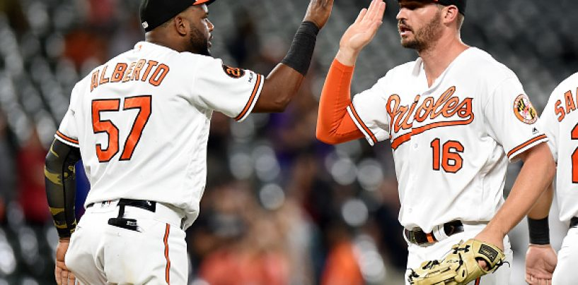 MLB Offseason Preview: Baltimore Orioles