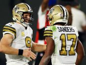 NFC Playoff Picture: Week 10
