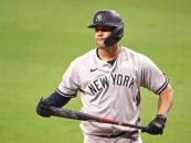 The New York Yankees Should Trade Gary Sanchez