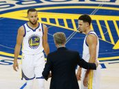 Golden State Warriors 2020 Draft Preview