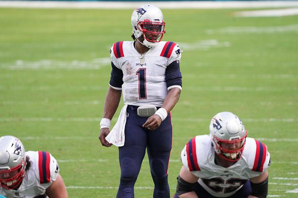 Fanelli's Fave Five Prop Bets for MNF: Buffalo Bills vs. New England Patriots