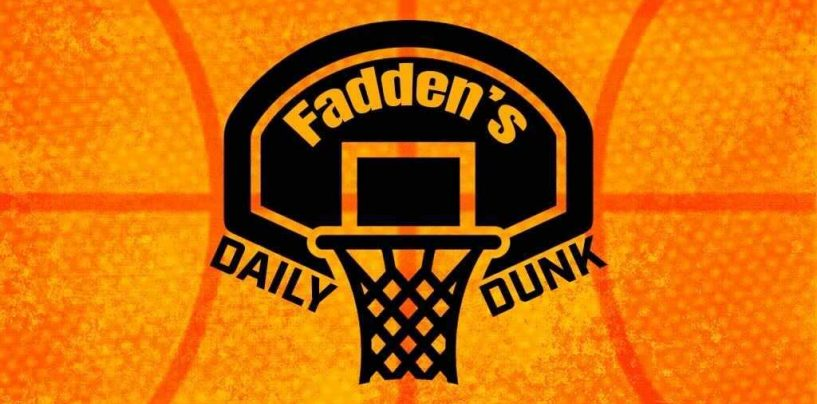 The NCAA Basketball Daily Dunk: Saturday, December 19, 2020