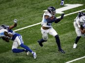 Week 13 Preview: Cleveland Browns vs. Tennessee Titans