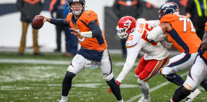 Week 13 Preview: Denver Broncos vs. Kansas City Chiefs